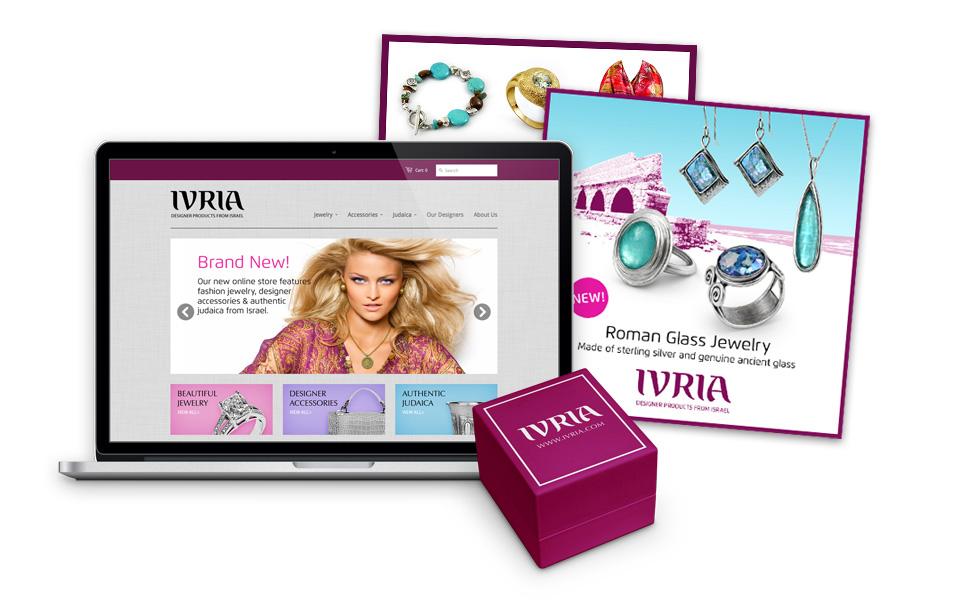 Ivria